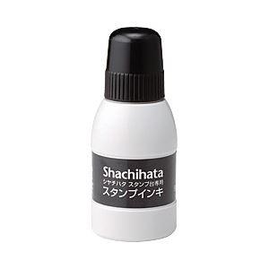 その他 (業務用セット) スタンプ台 補充インク 黒(大) 【×6セット】 ds-1644145