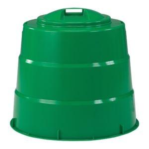 その他 三甲(サンコー) コンポスターセット/生ゴミ処理容器 【230L】 230型 グリーン(緑)【代引不可】 ds-1647299