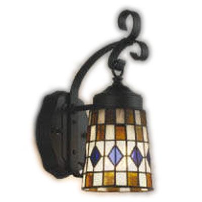 コイズミ LED防雨ブラケット AU47351L