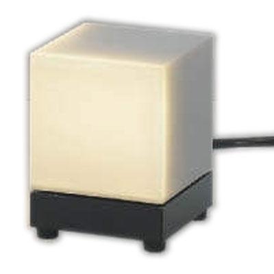 コイズミ LED防雨型スタンド(要別売セード) AU47871L