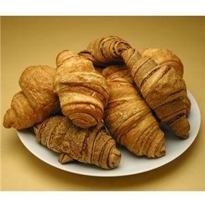その他 「本間製パン」クロワッサン プレーン 計40個 ds-1653719