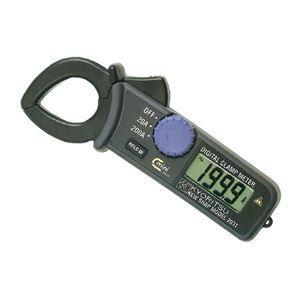その他 共立電気計器 キュースナップ・交流電流測定用クランプメータ 2031 ds-1656418