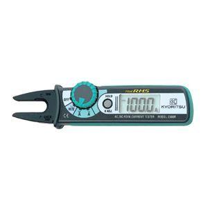 その他 共立電気計器 キューフォーク・AC/DC電流測定用クランプメータ 2300R ds-1656427