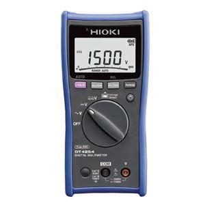 その他 日置電機 デジタルマルチメータ(電圧測定専用タイプ) DT4254【代引不可】 ds-1656500