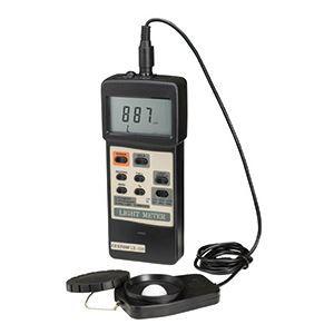 その他 カスタム デジタル照度計 LX-105 ds-1656526