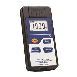 その他 日置電機 温度ハイテスタ(K熱電対型) 3441 ds-1656593