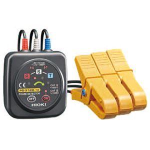 その他 日置電機 検相器 ワイドタイプ PD3129-10 ds-1656606