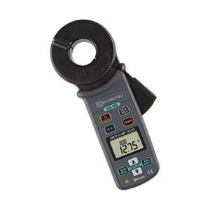 その他 共立電気計器 多重接地専用アースクランプ 4202 ds-1656669