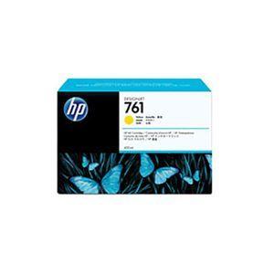 その他 【純正品】 HP インクカートリッジ 【CM992A HP761 Y イエロー】 ds-1660194