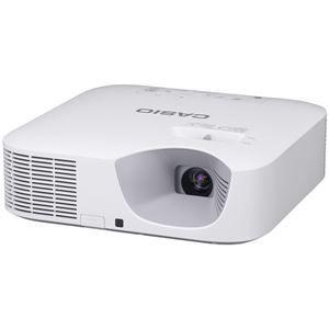 その他 カシオ計算機 レーザー&LEDハイブリッド光源プロジェクター WXGA 3500lm USB/無線 XJ-F210WN ds-1661293