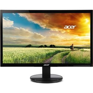その他 Acer 21.5型ワイド液晶ディスプレイ(非光沢/1920x1080/200cd/100000000:1/5ms/ブラック/ミニD-Sub15ピン・DVI-D24ピン・HDMI/フリッカーフリー/BLフィルター) K222HQLbmidx ds-1661377