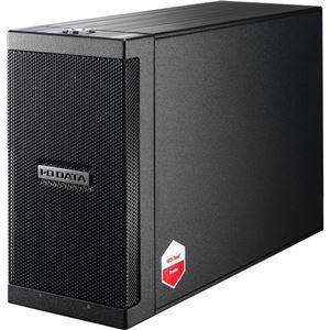 その他 アイ・オー・データ機器 長期保証&保守サポート対応 カートリッジ式2ドライブ外付ハードディスク 6TB ZHD2-UTX6 ds-1662129