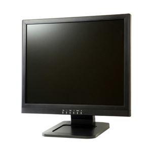 その他 エーディテクノ 19型HDMI搭載スクウェア型マルチメディア液晶モニター SN19TS ds-1663422