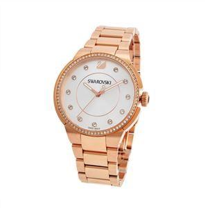 その他 Swarovski(スワロフスキー) 5181642 City Rose Gold ブレスレット ウオッチ レディース 腕時計【代引不可】 ds-1669238