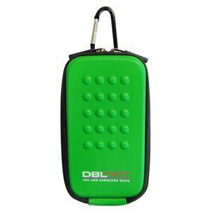 その他 (業務用10個セット) DBLTACT マルチ収納ケース(プロ向け/頑丈) DT-MSK-GR グリーン ds-1671279