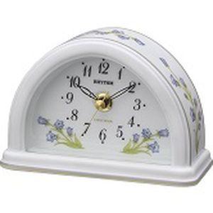 リズム時計 フィオリーナR624 8RG624SR12