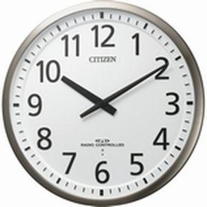 リズム時計 スリーウェイブM839 4MY839-019