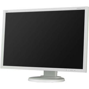 その他 NEC 24型液晶ディスプレイ(白) LCD-E245WMI ds-1706828
