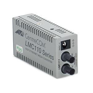 その他 アライドテレシス CentreCOM LMC111 メディアコンバーター 0415R ds-1707134