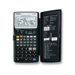 その他 カシオ計算機 プログラム関数電卓 (407関数・28500バイト) FX-5800P-N ds-1707813