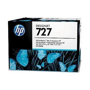その他 HP(Inc.) 727 プリントヘッド B3P06A ds-1708981