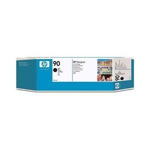 その他 HP(Inc.) 90 インクカートリッジ 黒 (775ml) C5059A ds-1709057