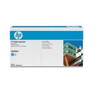 その他 HP(Inc.) 824A イメージドラム シアン(CP6015/CM6040) CB385A ds-1709159