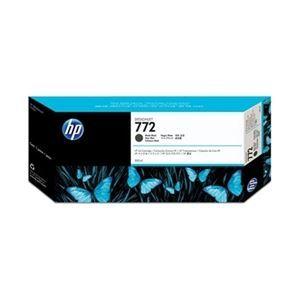 その他 HP(Inc.) 772 インクカートリッジ マットブラック CN635A ds-1709254