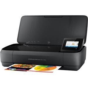 その他 HP(Inc.) HP OfficeJet 250 Mobile AiO CZ992A#ABJ ds-1709269