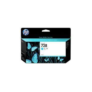 その他 HP(Inc.) 728 インクカートリッジ シアン130ml F9J67A ds-1709294