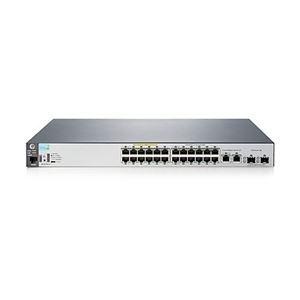 その他 HP(Enterprise) HPE Aruba 2530 24 PoE+ Switch J9779A#ACF ds-1709360