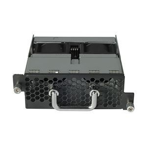 その他 HP(Enterprise) X711 Front (port side) to Back (power side)Airflow High Volume Fan Tray JG552A ds-1709401