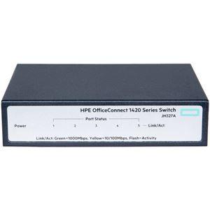 その他 HP(Enterprise) HPE OfficeConnect 1420 5G Switch JH327A#ACF ds-1709429