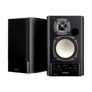 その他 オンキヨー(オーディオ機器) パワードスピーカーシステム 40W+40W GX-500HD(B) ds-1710457