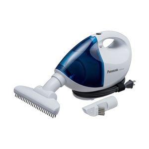 その他 パナソニック(家電) ハンディー型電機掃除機 (ホワイトブルー) MC-D25CP-WA ds-1710722