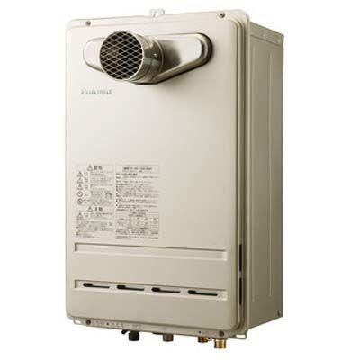 パロマ 20号 オート 屋外壁掛型 T-ino 追炊き給湯器 BL認定品 FH-C2020ATL-LPG