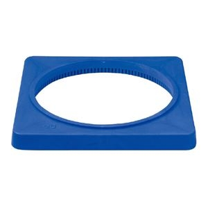 その他 (業務用10個セット)三甲(サンコー) カラーコーンベット(ウェイト/重石) 2.0kg 樹脂製 ブルー(青) 【代引不可】 ds-1719661
