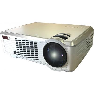 RAMASU LEDホームプロジェクター RA-P2000