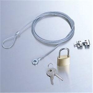 その他 (業務用30セット) エレコム ELECOM セキュリティロック ESL-3 ds-1732100