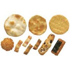 その他 (業務用50セット) 亀田製菓 ギフト用お菓子 穂の香 1313-01460 ds-1732290