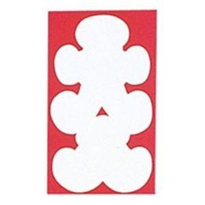 その他 (業務用500セット) 赤城 のし袋 フ726 大入 半円袋 10枚 ds-1733945