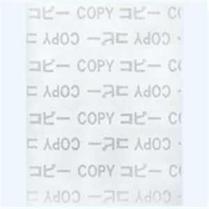 その他 (業務用20セット) コトブキ コピー偽造防止用紙 A4 1047 100枚 ds-1737440