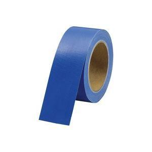 その他 (業務用100セット) ジョインテックス カラー布テープ青 1巻 B340J-B ds-1737506