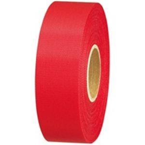 その他 (業務用10セット) ジョインテックス カラーリボン赤 24mm*25m 10個 B824J-RD10 ds-1738741