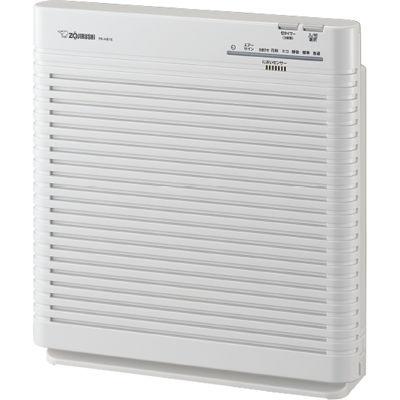 象印 コンパクトながら、パワフル集塵!空気清浄機(16畳対応) PA-HB16-WA