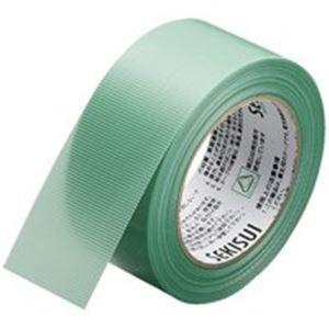 その他 (業務用50セット) セキスイ 養生用テープフィットライト738 50X50 緑 ds-1740345