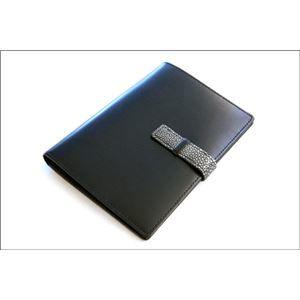その他 Colore Borsa(コローレボルサ) パスポートケース ブラック MG-005 ds-1691664