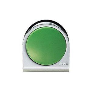 その他 その他 (業務用100セット) プラス カラーマグネット クリップ 緑 小 小 緑 ds-1744735, 笛吹市:61192e8b --- officewill.xsrv.jp