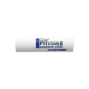 その他 (業務用100セット) トンボ鉛筆 スティックのりピットハイパワー PT-GP 40g ds-1744918