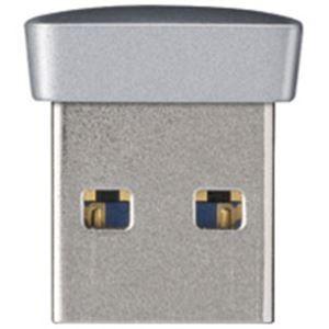 その他 (業務用5セット) BUFFALO(バッファロー) マイクロUSBメモリー16GB RUF3-PS16G-SV ds-1746597